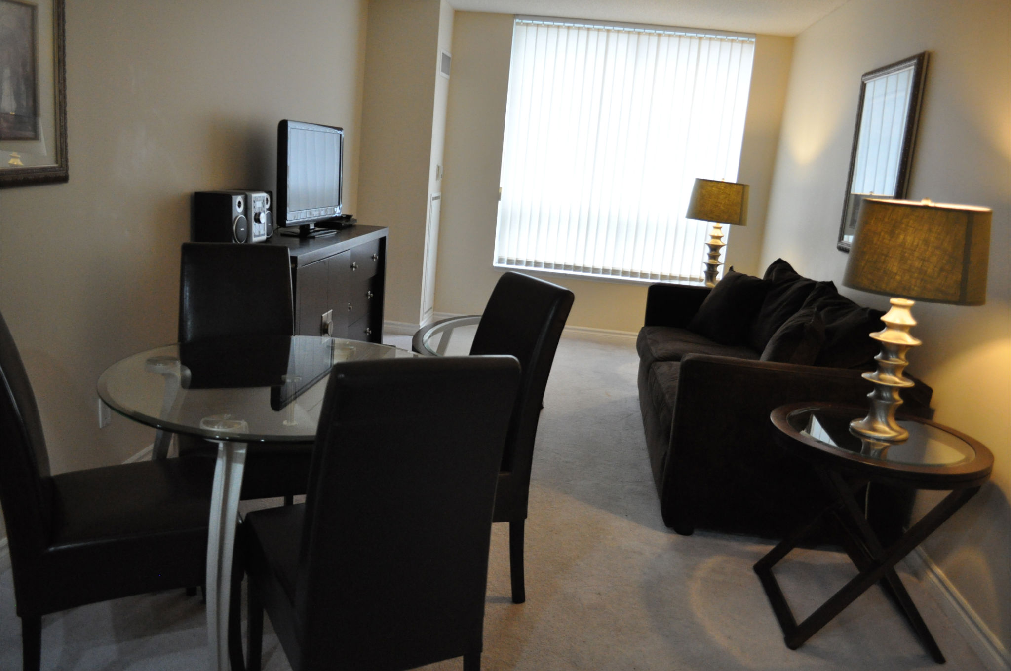 Mississauga furnished apartments furnished suites in for Furnished apartments